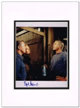 Richard Attenborough Autograph Signed Photo - The Great Escape